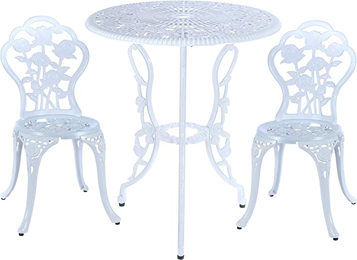 Top 10 Porch Furniture White