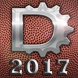 Draft Machine 2017 - Fantasy Football Cheat Sheet