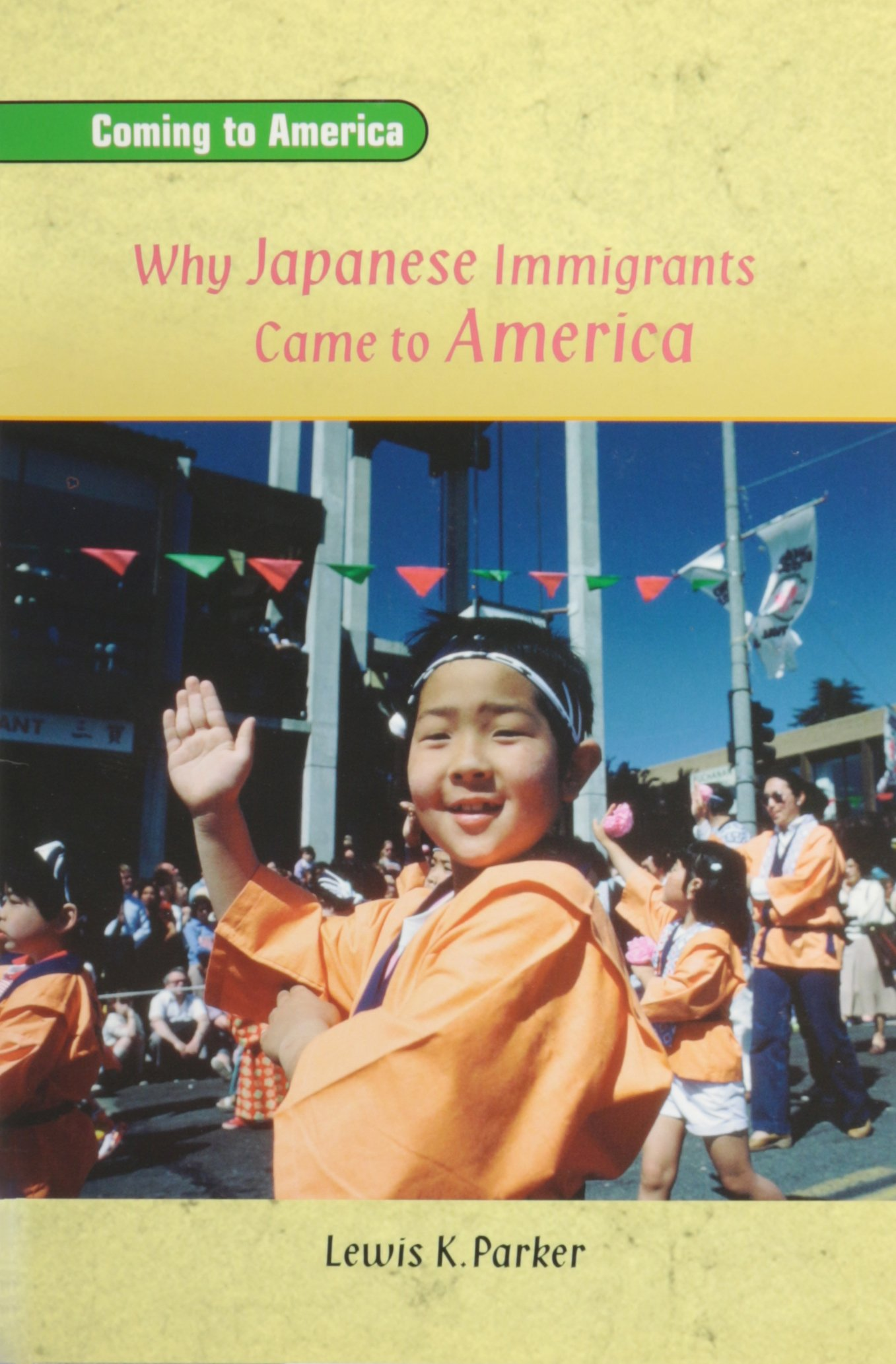 Rigby On Deck Reading Libraries: Leveled Reader Why Japanese Immigrants Came to America pdf