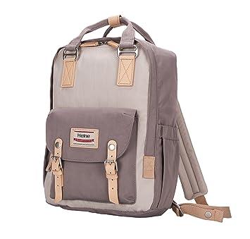 Heine Diaper Backpack Mommy bag Mother bag Travel Backpack Quality Diaper  Bag Daypack Multi-Function