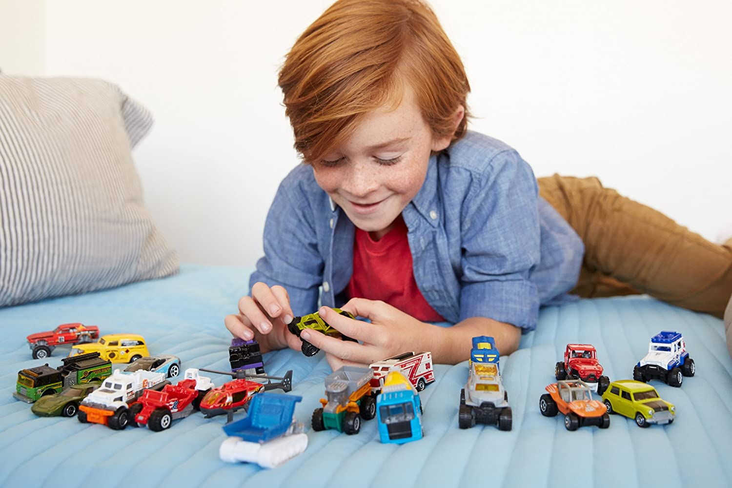 $9.26 (Reg $20) Matchbox Adven...