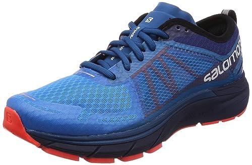 8c7b2e8abfa8 Salomon Men s Sonic Ra Max Trail Running Shoes  Amazon.co.uk  Shoes   Bags