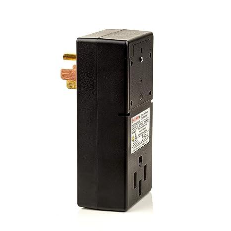 Incendio evitar apagado automático estufa eléctrica ...
