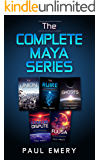 The Complete Maya Series