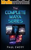 The Complete Maya Series