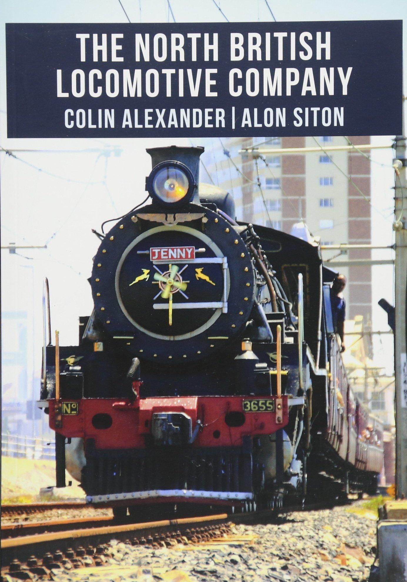The North British Locomotive Company PDF