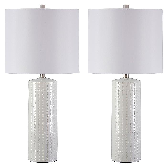 The Best Ashley Furniture Signature Design Lamps