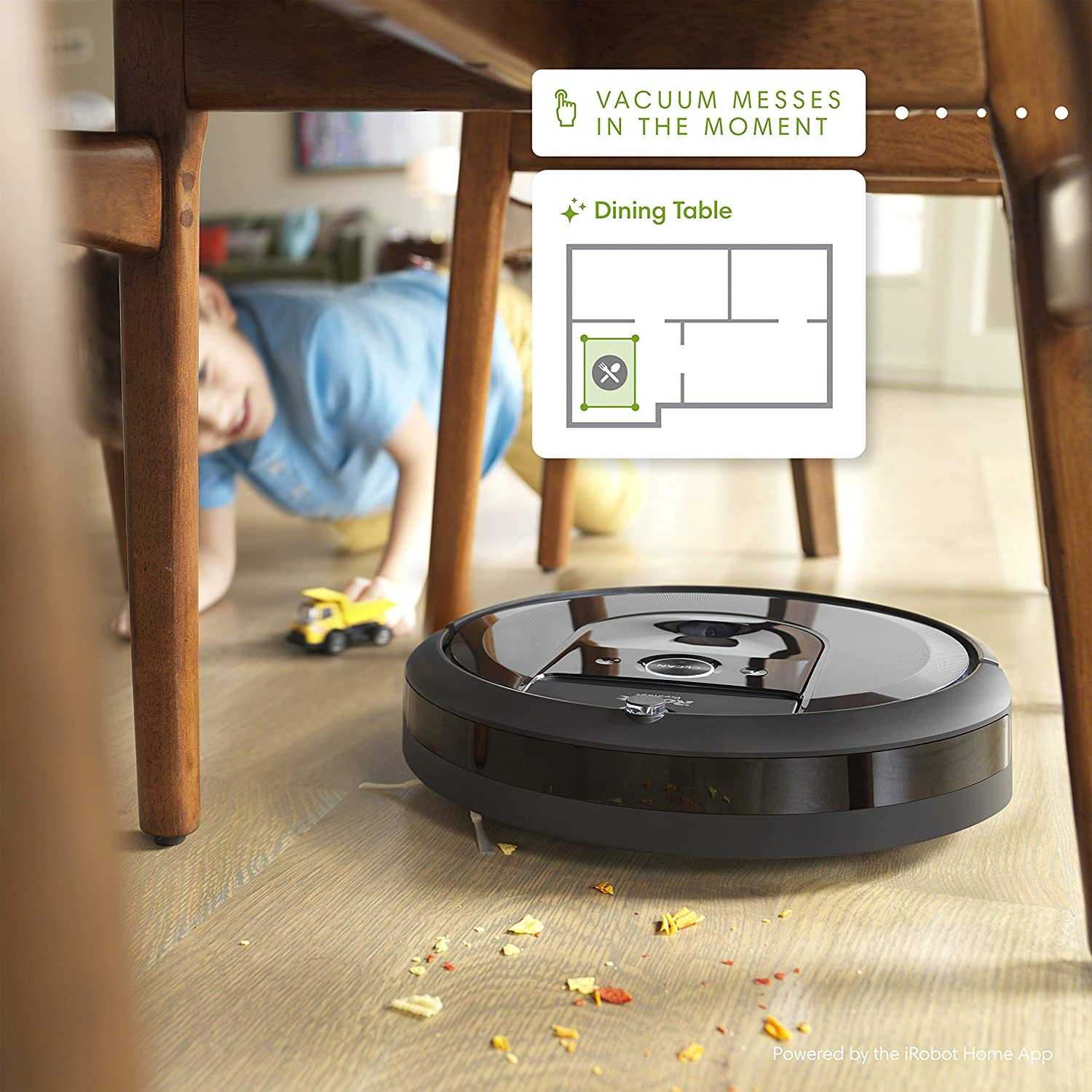 roomba reviews consumer reports