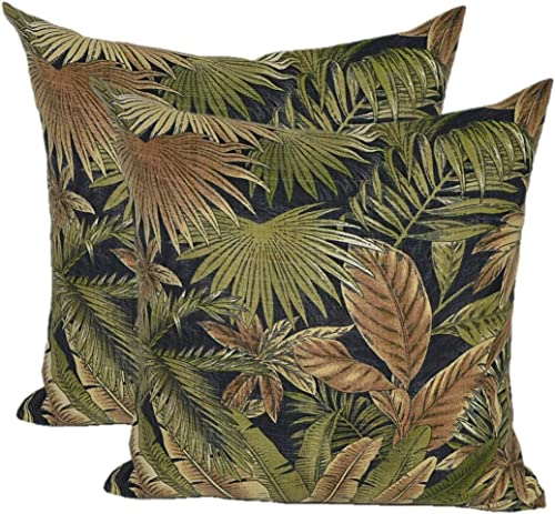 Set of 2 Outdoor Pillow