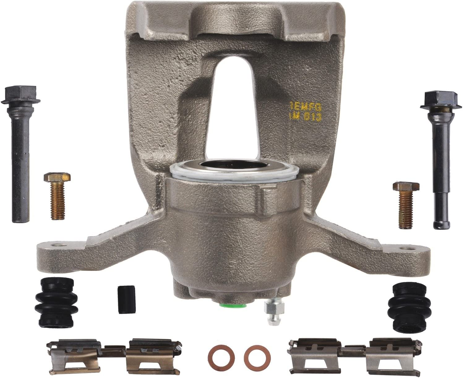 Remanufactured A1 Cardone 18-5469 Unloaded Brake Caliper