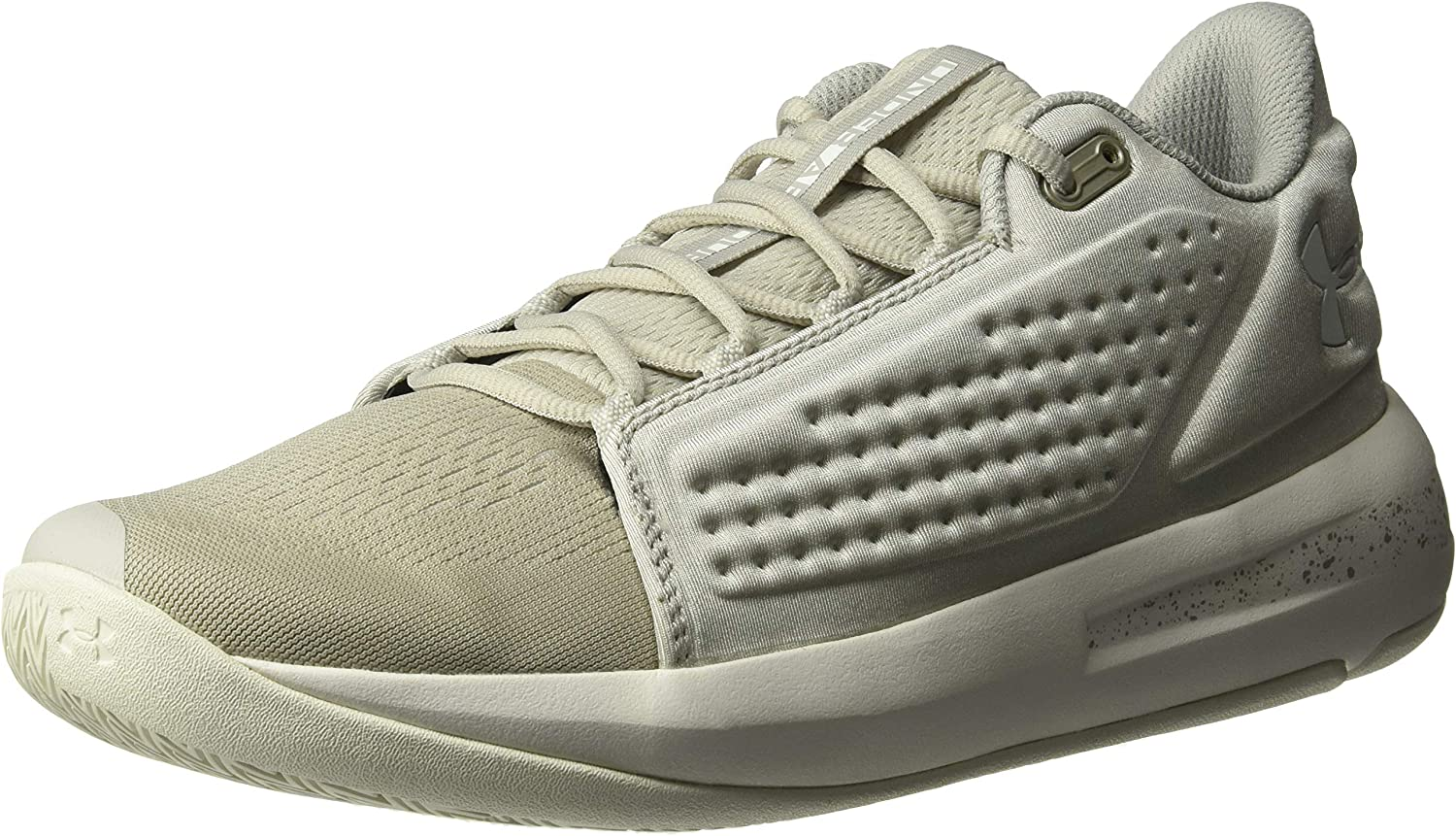 Torch Low Basketball Shoe