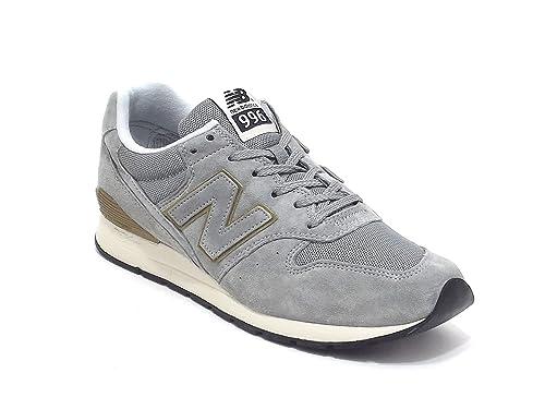2new balance 996 mrl grigio