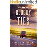 Bloody Ties (Serenity's Plain Secrets Book 8)