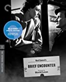 Brief Encounter (The Criterion Collection) [Blu-ray]
