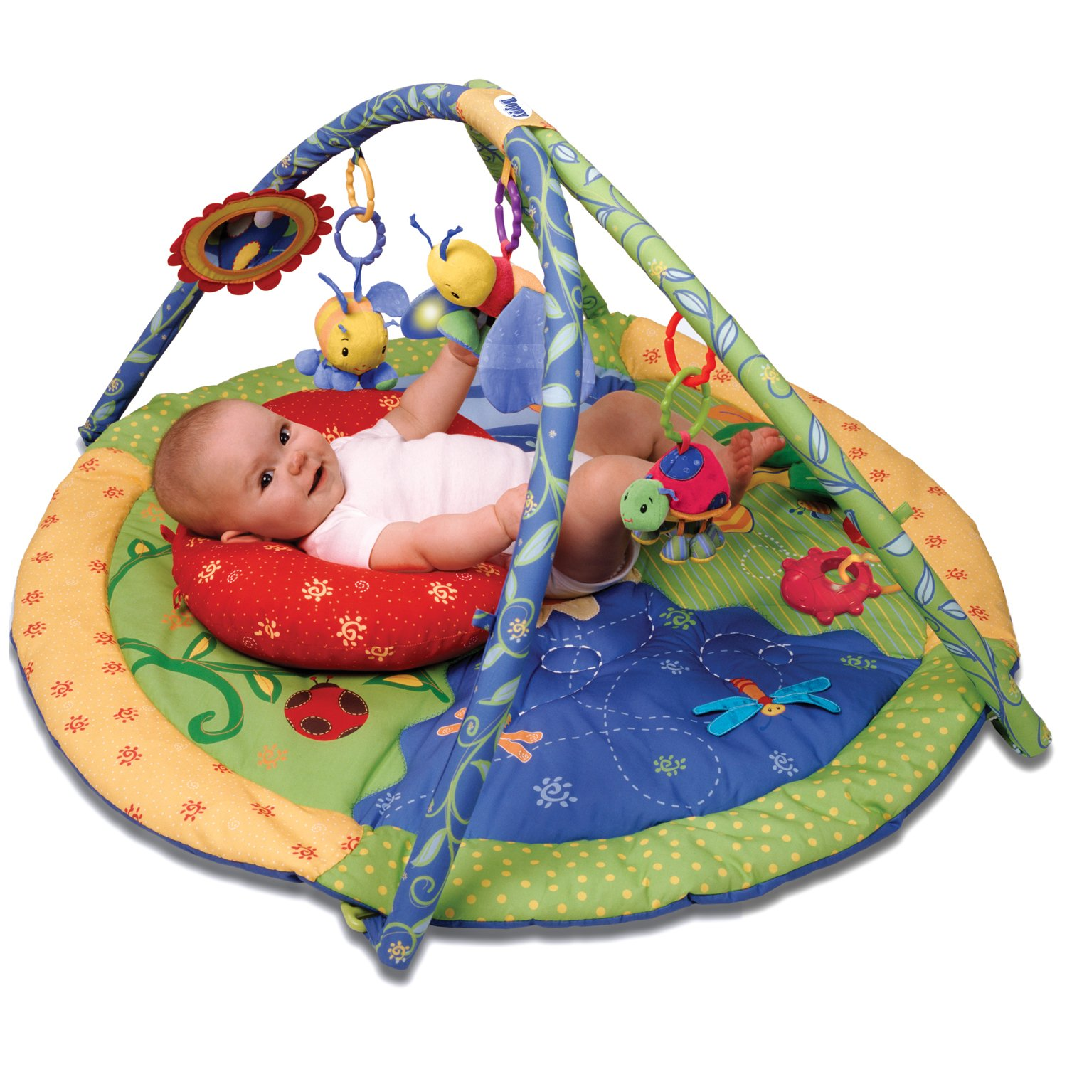 Amazon Boppy Entertain Me Play Gym Discontinued by