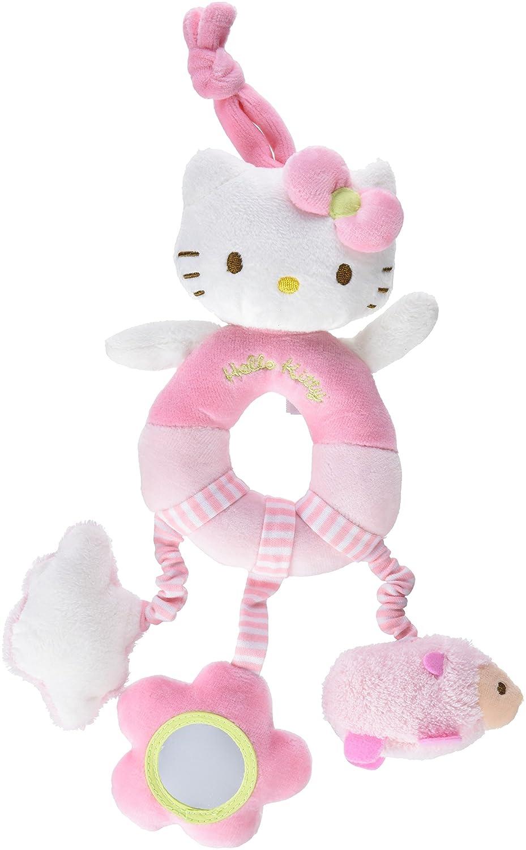 Hello Kitty–Baby Beißring