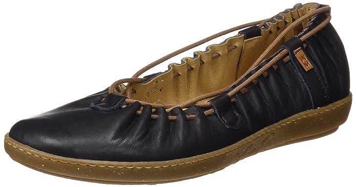 Womens N5303 Closed Toe Sandals El Naturalista rWMu5Nik