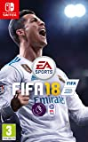 FIFA 18 (Nintendo Switch) (New)
