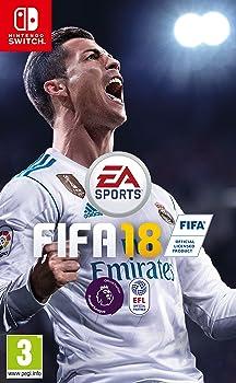 FIFA 18 [Switch]