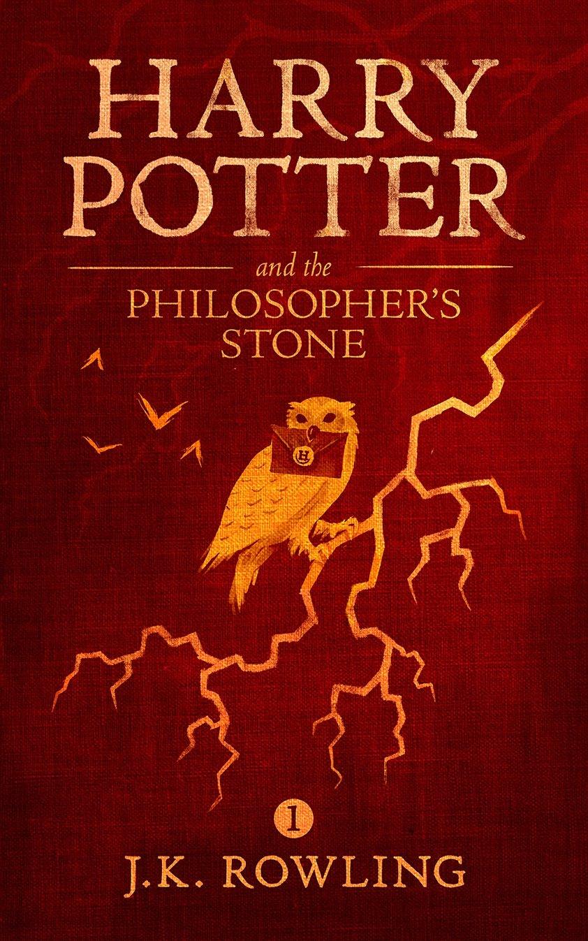 Harry Potter and the Philosopher's Stone (B019PIOJYU) Amazon Price History, Amazon Price Tracker