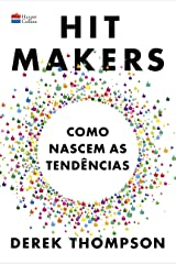 Hit Makers eBook Kindle