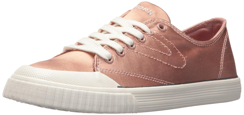 Tretorn Women's Marley4 Sneaker B0721BDZWC 5 B(M) US|Pink