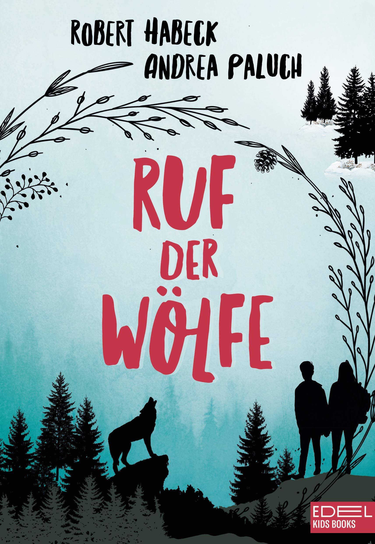 Ruf Der Wölfe Amazonde Robert Habeck Andrea Paluch Bã¼cher