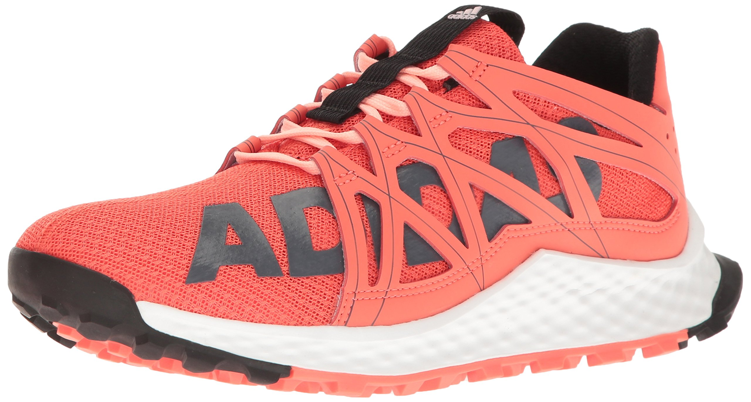 576d3a1b84e27 Galleon - Adidas Women s Vigor Bounce W Trail Runner