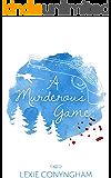 A Murderous Game (Hippolyta Napier Book 3)
