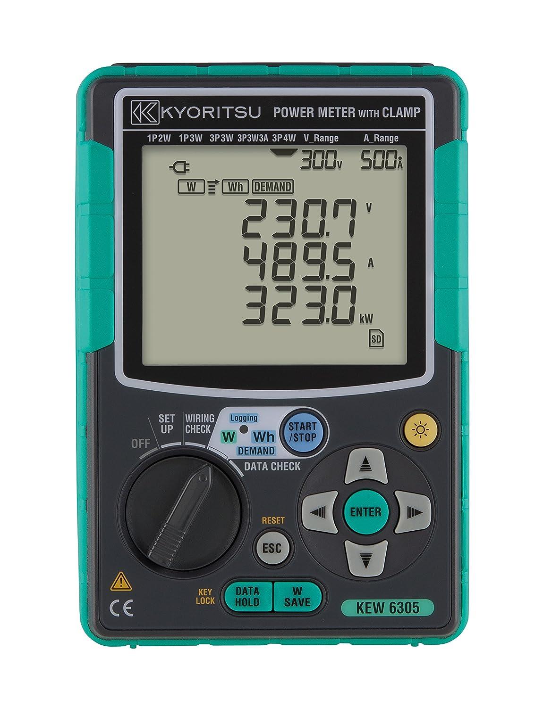 超人気の 共立電気計器 6305-02 B072BN512J コンパクトパワーメータ 共立電気計器 6305-02 B072BN512J, プロショップ ベルズ:624e4218 --- a0267596.xsph.ru