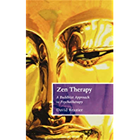 Zen Therapy: A Buddhist approach to psychotherapy (English Edition)