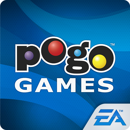 pogo games tv