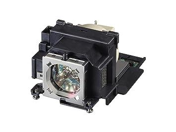 Canon LV-LP34 - Lámpara para proyector LV-7490, LV-8320, negro ...