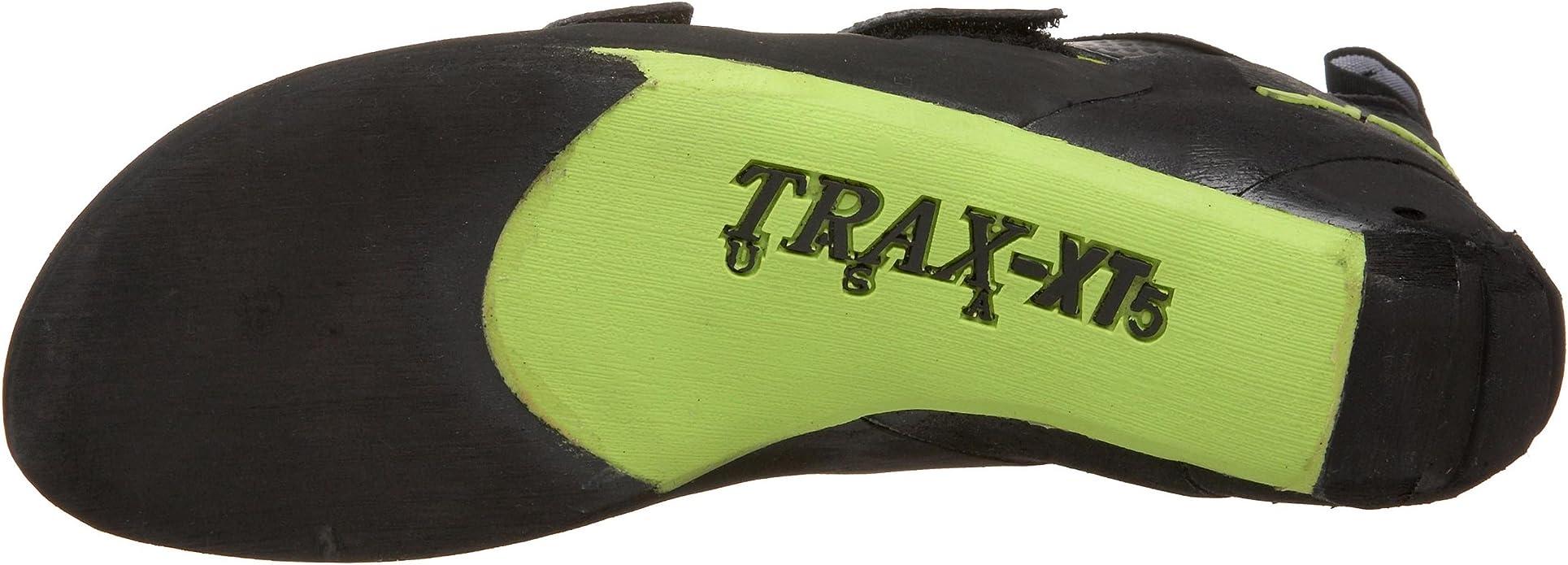 Evolv - Zapatillas de Escalada para Mujer Verde: Amazon.es ...
