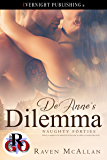 DeAnne's Dilemma (Naughty Forties Book 2)