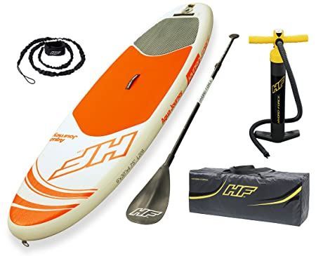 Bestway 65302 - Tabla Paddle Surf Hinchable Hydro-Force Aqua ...