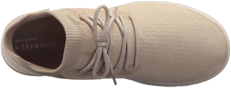 Skechers Go Walk Lite-Rise, Zapatillas sin Cordones para Mujer: Amazon.es: Zapatos y complementos