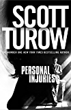 Personal Injuries (Kindle County Book 5)