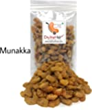 Dry Fruit Hub Raisin with Seeds (Munakka) - Large - Pack of 500 Grams