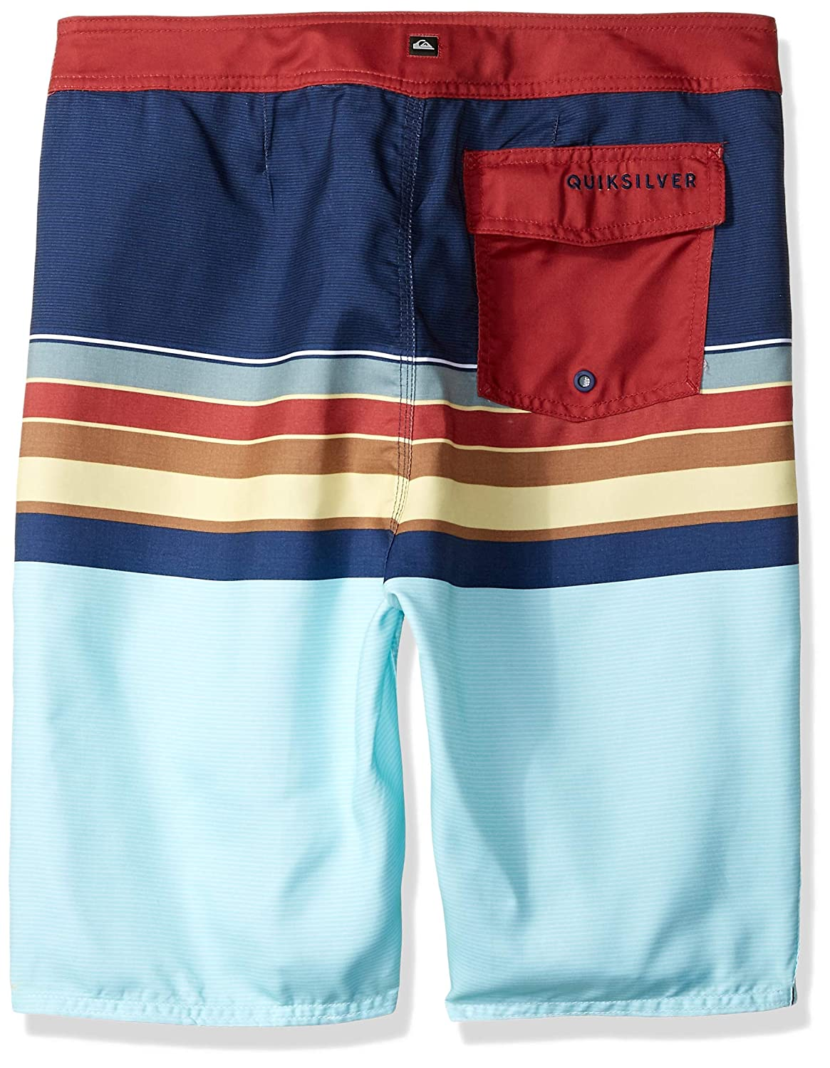 Quiksilver Boys Everyday Swell Vision Youth 18 Boardshort Swim Trunk