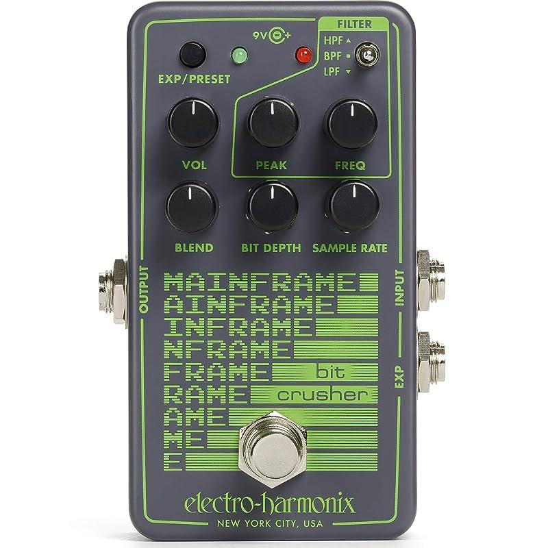 Electro Harmonix Mainframe