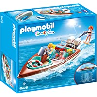 Conjuntos de embarcaciones para niños
