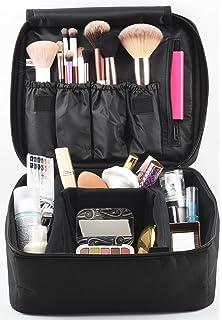 Eliza Huntley Travel Makeup Organizer, Make Up Case   Toiletry Travel Bag  for Women, a5d06fdea9