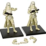 FIGURA ESTATUA STAR WARS ARTFX SNOWTROOPERS 19 CM