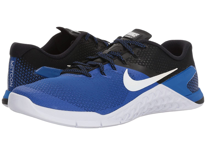 [ナイキ Nike] メンズ シューズ スニーカー Metcon 4 [並行輸入品] B07BXPZS3V