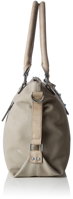 39.804.94 1/333, Womens Bag, Beige (Atmosphere), 15x25x38 cm (B x H T) s.Oliver