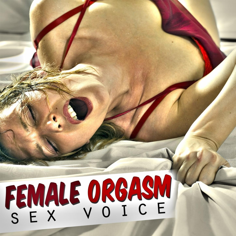 Female orgasm sound effects