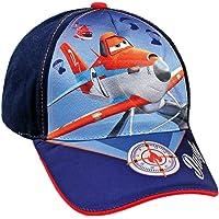 Planes 2200000259 - Gorra Basic para niños, Color