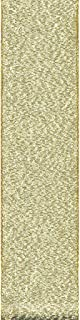 product image for Offray Galena Metallic Craft Ribbon, 7/8-Inch Wide by 25-Yard Spool, Gold