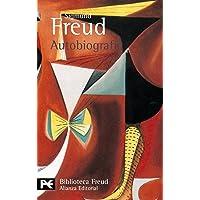 Autobiografia. Historia del movimiento psicoanalitico (Biblioteca de Autor / Author Library) (Spanish Edition)
